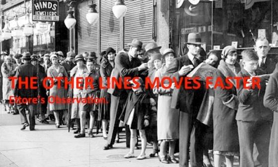 shopping queue copy
