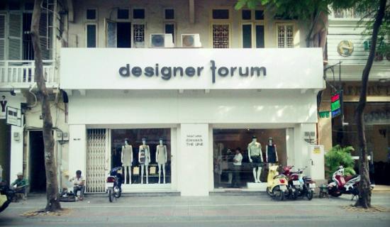 DesignerForum-HCMC-Vietnam