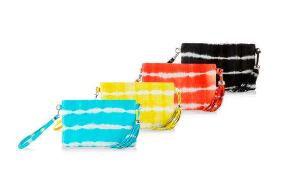 Clutch Tie-Dye Group Photo