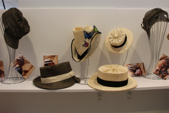 Heads of State Millinery-George-Town-Festival