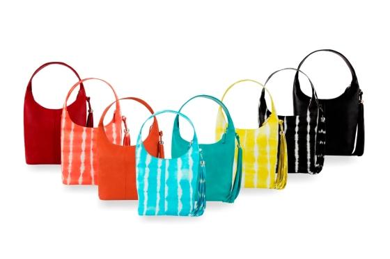 Shoulder Bag Group Photo