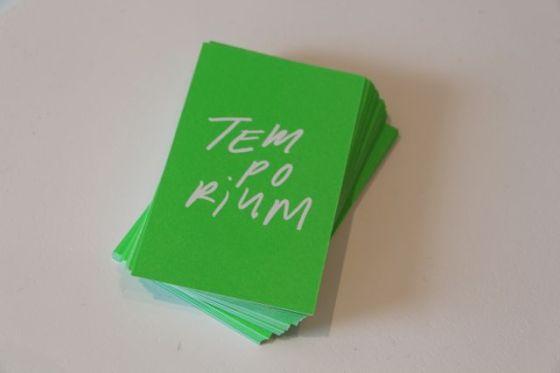 Temporium - 002