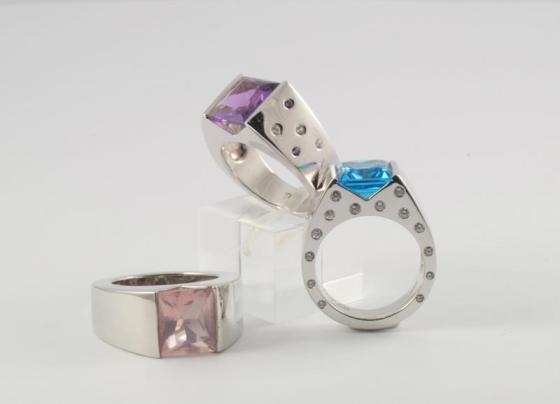 Topas Jewellery copy